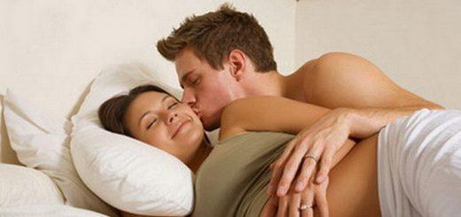 Оральна секс – запорука благополучної вагітності