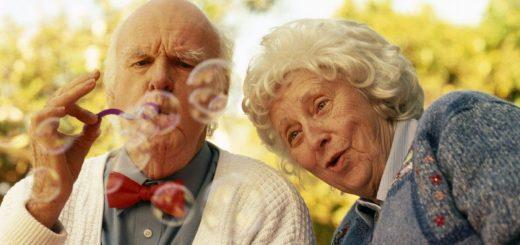 Емоції подружнього життя
