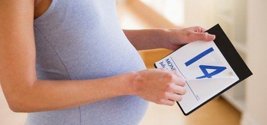 Переношування вагітності