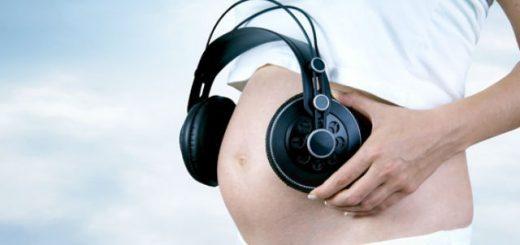 Музика для майбутніх мам