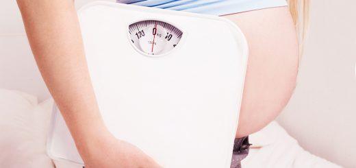 Вагітність і зайва вага