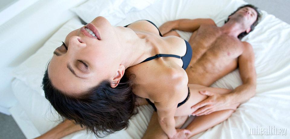 Звуки в ліжку: зроби голосніше!