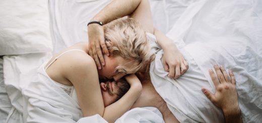 Поза 69 – хто одержує більше задоволення – чоловік чи жінка?