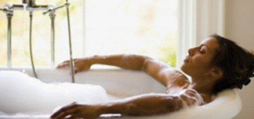Худнемо за допомогою ванни