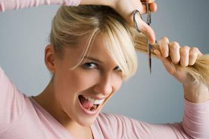Що впливає на ріст волосся