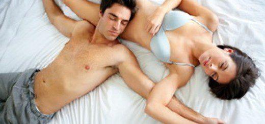 Про що чоловіки брешуть до сексу