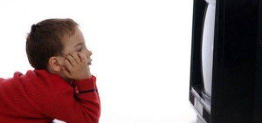 Діти і телевізор