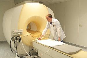 МРТ під час вагітності