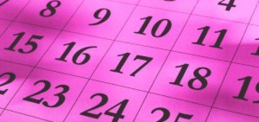 Як розрахувати приблизну дату пологів