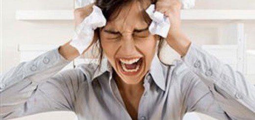 Нервовий зрив при вагітності