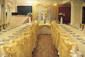 Прикраси на весіллі