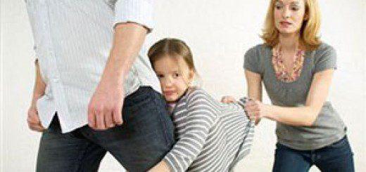 Чи загрожує тобі розлучення