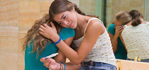 Жінки шкодують про ранню втрату невинності