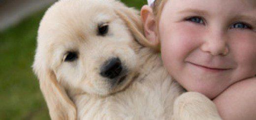 Немовля і домашні тварини