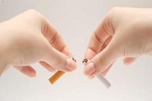 Як відучити дитину від куріння