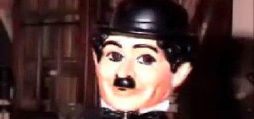 Ілюзія маски Чапліна