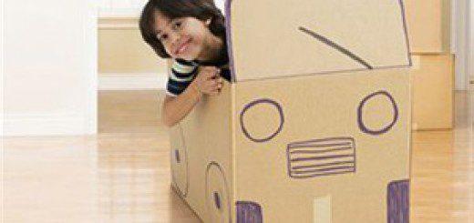 Безпечні меблі для дітей