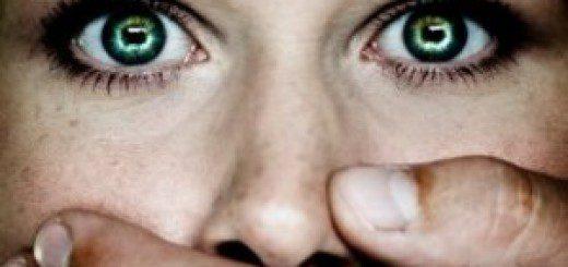 Домашнє насильство