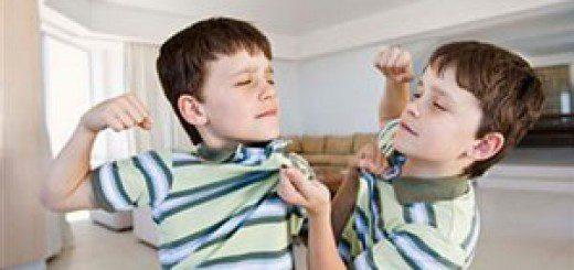 Конфлікти між дітьми