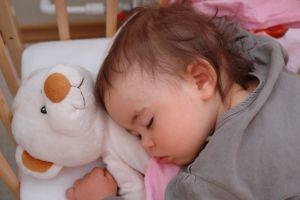 10 секретів дитячого сну
