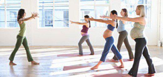 10 правил фітнесу для вагітних