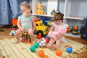 Іграшка в житті дитини