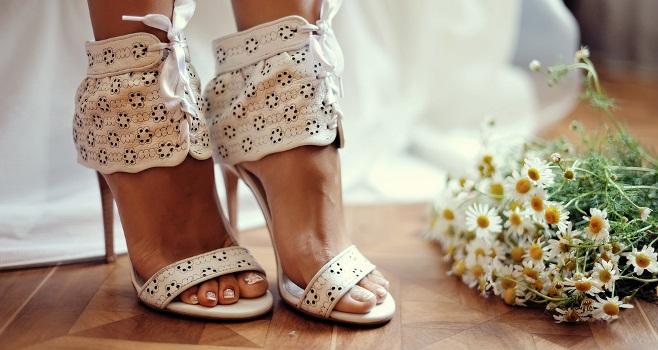 Як вибрати взуття на літо