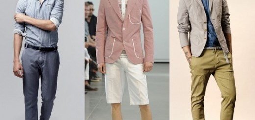 як вибрати чоловіче взуття на літо