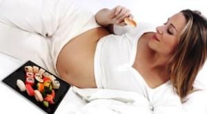 Чи можна вживати морепродукти під час вагітності