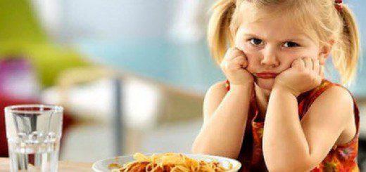 шкідлива їжа для дітей