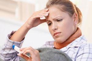 Вірус Епштейна-Барр при вагітності