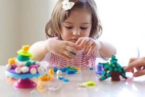 Як правильно вибрати іграшки для дитини від 1 до 3 років