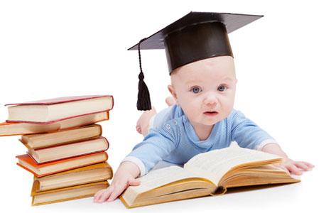 Як зробити ваших дітей розумнішими