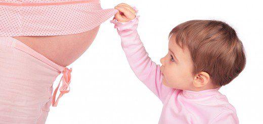 Друга вагітність Коли краще