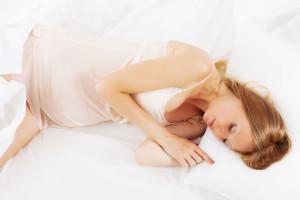 Хропіння під час вагітності
