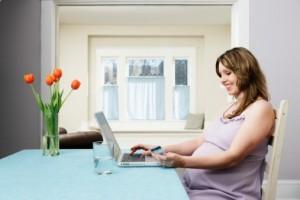 Перезавантаження під час вагітності