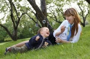 Як виростити оптиміста 6 порад для правильного підходу до виховання