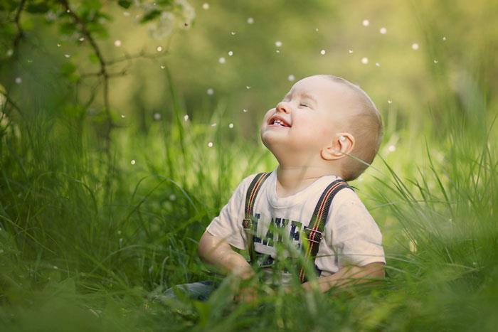 Як виростити оптиміста? 6 порад для правильного підходу до виховання