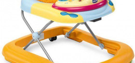 Чи використовувати ходунки Користь і шкода для дитини
