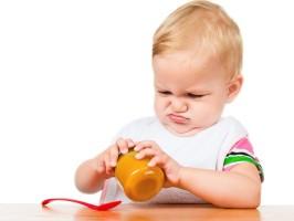 Дитина занадто худорлява Що робити