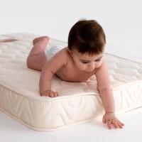 Дитячі матраци здоровий сон з перших днів