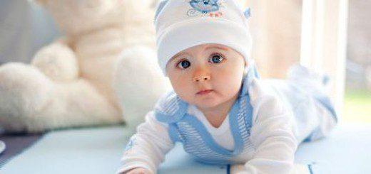 Обираємо одяг для новонароджених