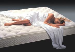 Якісний матрац для здорового сну