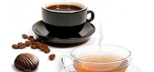 З якого віку можна давати дитині каву та чай