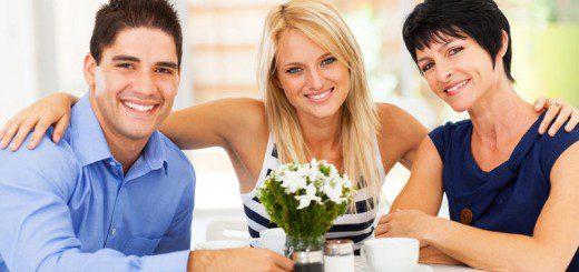 16 порад, як налагодити стосунки між свекрухою та невісткою
