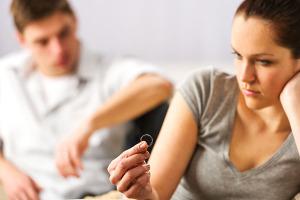 Батьки і розлучення як поводитися після розлучення