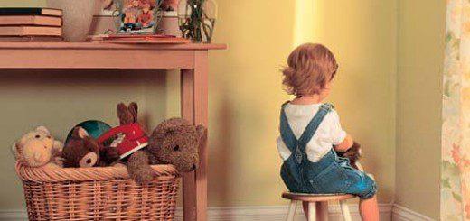 Фізичні покарання для дітей розбещеність батьків або сувора необхідність