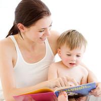 Коли потрібно починати читати дитині