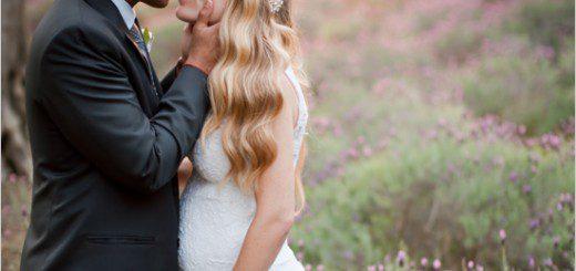 Наречена вагітна - весіллі бути!