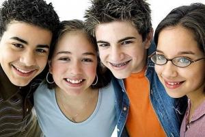 Причини стресу у сучасних підлітків